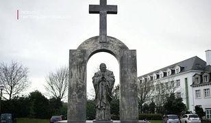 Lisicki: zwolennicy radykalnego laicyzmu chcą zdjąć krzyż - oszaleli