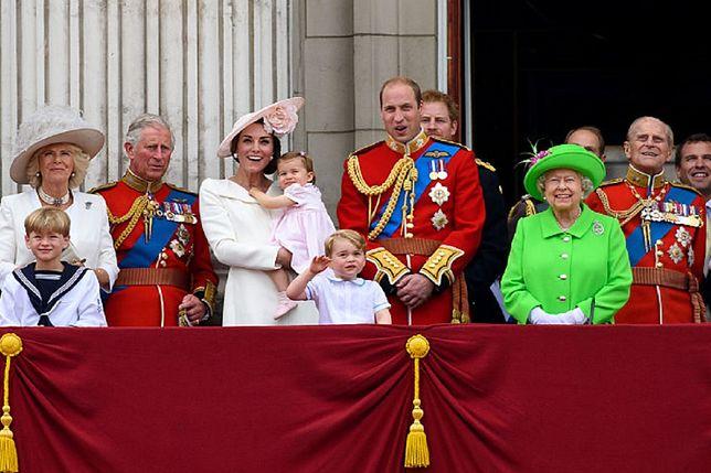 Jak rodzina królewska spędzi święta Bożego Narodzenia?