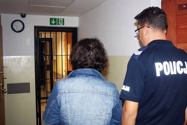 34-latka trafiła do więzienia, bo nie chciała zapłacić za obiad w restauracji