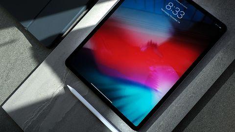 Druga młodość iPada: ostatnio tak dobrze sprzedawał się w 2014 roku