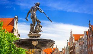 Najciekawsze fontanny w Polsce