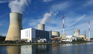 Elektrownie atomowe w Belgii nie zostały ukryte w Google