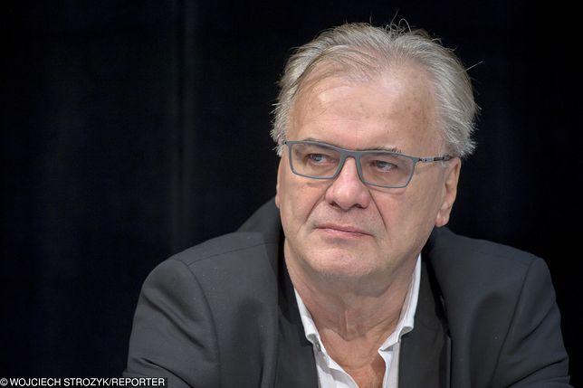 """Film Jacka Bromskiego """"Solid Gold"""" został wycofany z festiwalu w Gdyni"""