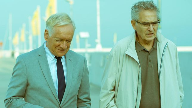"""""""Solid Gold"""" miał być premierowo pokazany na festiwalu filmowym w Gdyni."""