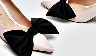 Buty z Zary hitem sprzedaży