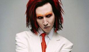 Ze sceny na ulicę: Marilyn Manson