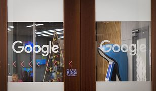 Google chce wrócić do Chin
