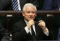 List do Kaczyńskiego od urzędniczki. Alarmuje ws. resortu zdrowia