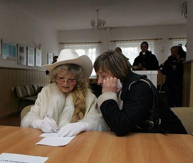 Elżbieta B. zostanie pominięta w filmowej historii