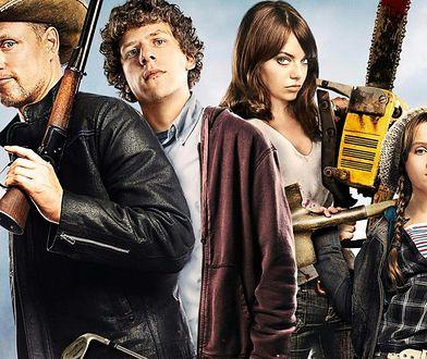"""""""Zombieland 2"""" to kontynuacja hitowego horroru komediowego sprzed dekady"""