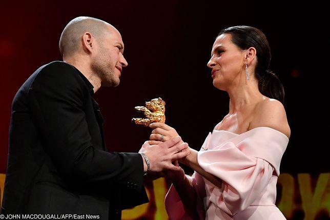 """Złoty Niedźwiedź za najlepszy film dla """"Synonymes"""""""