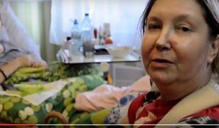 Hospicjum z Ursynowa apeluje o pomoc. Potrzebują najprostszych produktów