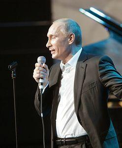 Rosja. Artyści usunięci z koncertu: podpadli Putinowi