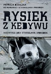 Książka o S. Aronsonie - żołnierzu AK i armii Izraela