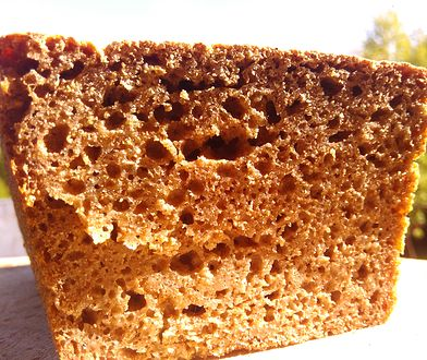 Pieczenie chleba to prawdziwy rytuał