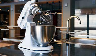 Robot planetarny to niezastąpiony pomocnik w każdej kuchni