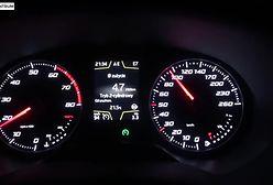 Seat Leon ST 1.4 EcoTSI 150 KM (AT) - pomiar zużycia paliwa