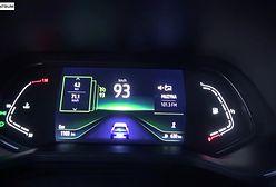 Renault Clio 1.0 TCe 100 KM (MT) - pomiar zużycia paliwa