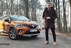 Renault Captur - powtórzy sukces poprzednika?