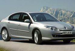 Renault Laguna III: zmiana na lepsze