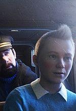 """[wideo] Jeszcze jeden zwiastun ''Przygód Tintina"""""""