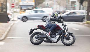W Polsce się sprawdza, a Hiszpanie chcą zmienić prawo dla motocykli 125 cm3