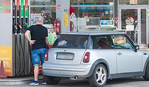 Zmiana cen paliw. Olej napędowy droższy od benzyny
