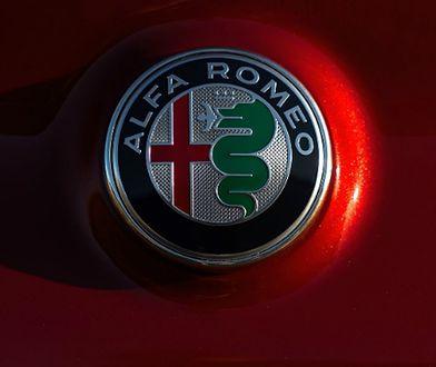 Pierwszy crossover Alfa Romeo zadebiutuje w Los Angeles