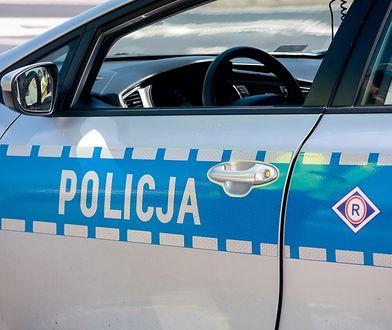 W razie wątpliwości co do winy policjanci mogą przyjechać też do stłuczki