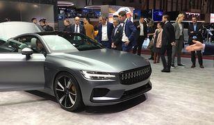 Nowa marka pokazała pierwsze auto. Ma niesamowitą linię i 600 KM