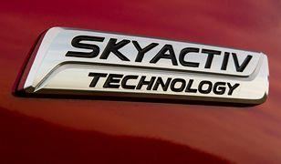 Mazda Skyactive