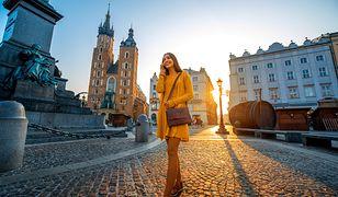 Szybki wypad? Zobacz najciekawsze oferty noclegów w Krakowie