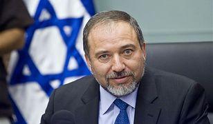 """Izrael odrzuca """"niebezpieczne"""" propozycje UE"""