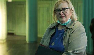 Małgorzata Manowska zastąpiła Małgorzatę Gersdorf na stanowisku prezesa Sądu Najwyższego