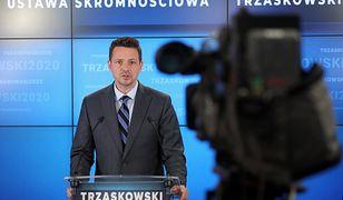 Polacy ocenili pomysł Rafała Trzaskowskiego
