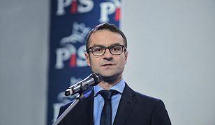 Szef sztabu wyborczego PiS Tomasz Poręba zaprzecza o konflikcie Mateusza Morawieckiego z Jarosławem Kaczyńskim