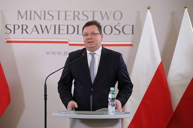 Ministerstwo Sprawiedliwości oceniło raport NIK.
