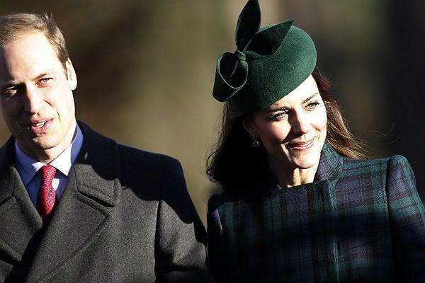 Księżna Kate znowu w ciąży?