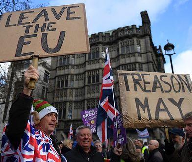 Pogróżki za brexit. Brytyjscy posłowie obawiają się o własne życie