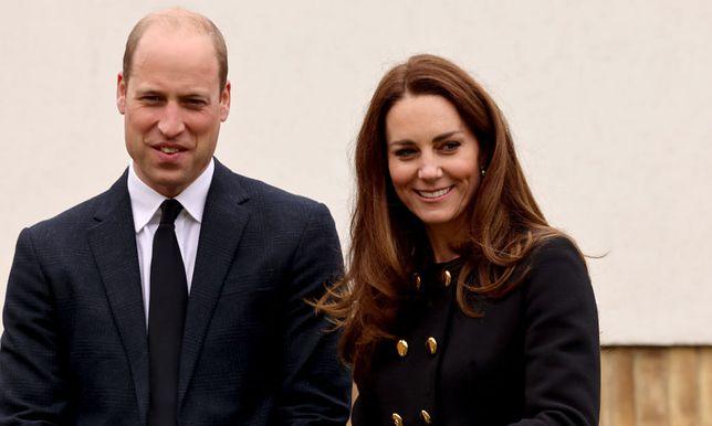 Kate i William obchodzą okrągłą rocznicę ślubu.