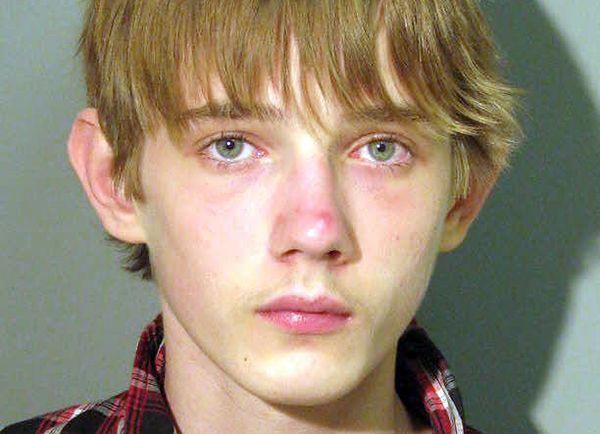 Nastolatek szykował masakrę w szkole w USA