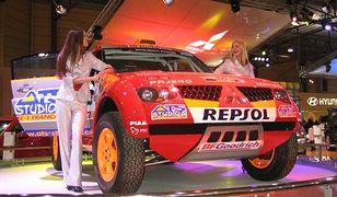 Motor Show w Rydze – Polacy brylują!