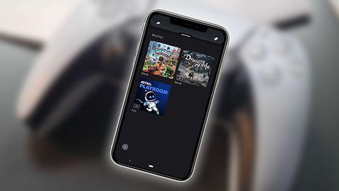 PlayStation: apka dobiła do 100 milionów pobrań, a to dopiero 5 miesięcy po premierze PS5
