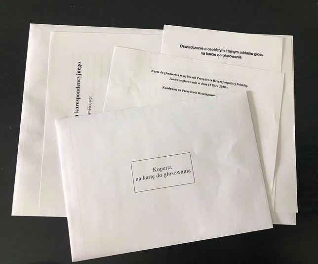 Wyniki wyborów 2020. Polonia i protesty wyborcze