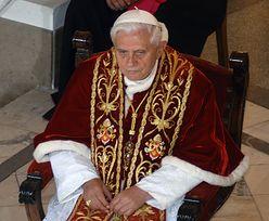 Z Benedyktem XVI nie jest dobrze. Nowe informacje