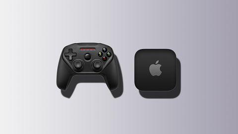 Apple może pracować nad konsolą do gier, choć to niezupełnie dobre określenie
