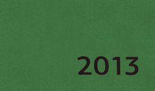 Agenda 2013 (oprawa papierowa)