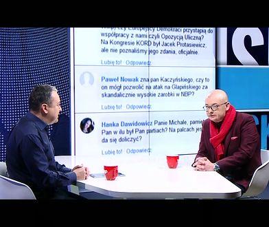"""""""Bierzyński na żywca"""": 'To zdarzenie buduje wizerunek PiS jako partii ludzi chciwych"""