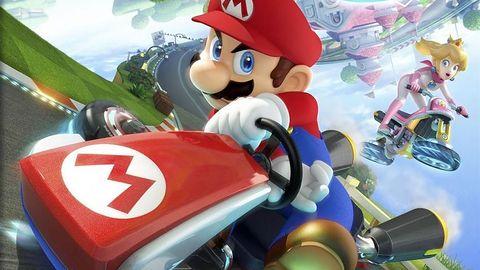 Mario Kart 8 - recenzja