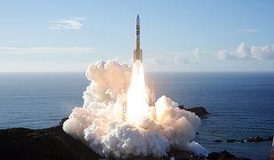 Arabska sonda Al-Amal (Nadzieja) została wysłana na Marsa